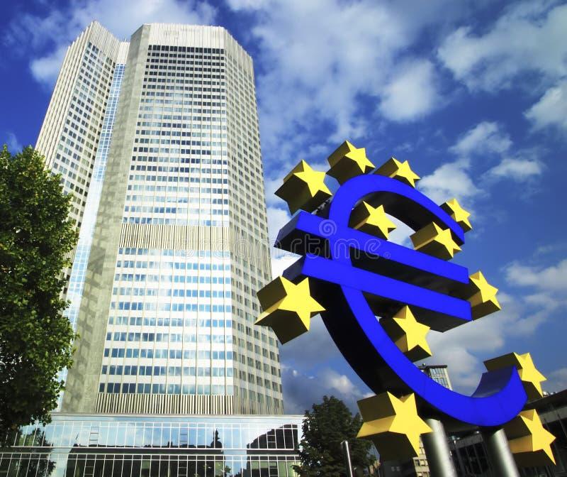 Les euro 2 photo stock