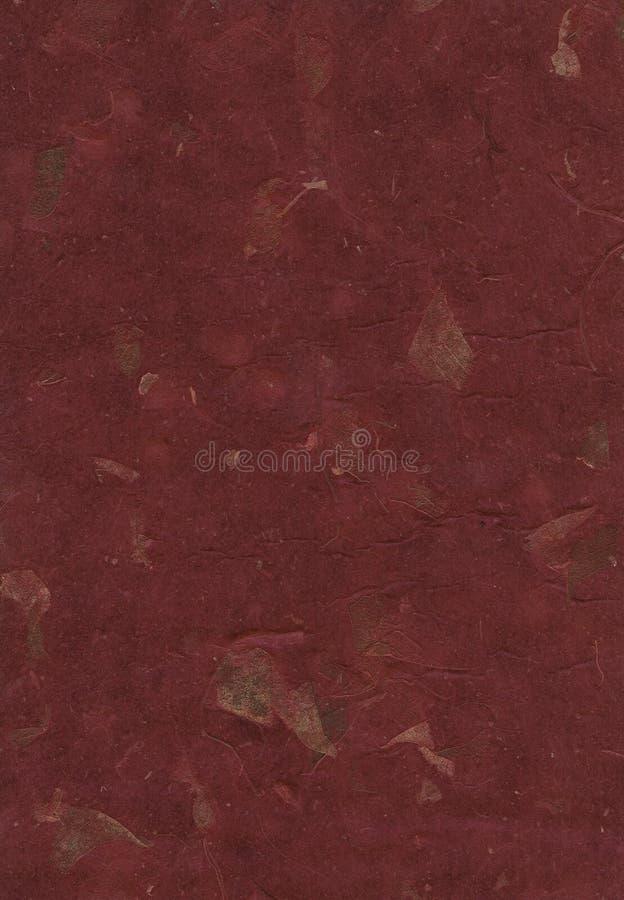Download Les Fleurs Rouges Conçoivent, Empaquettent, Donnent, Abrègent Une Consistance Rugueuse, Photo stock - Image du matériaux, papeterie: 734954