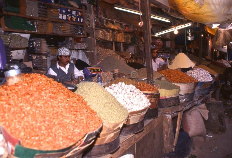 les gens 1996-Yemen images stock