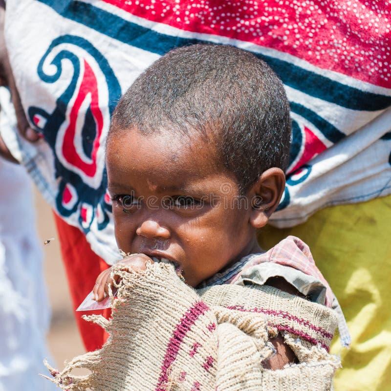 Les gens au Kenya photos stock