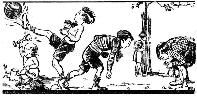 Download Les jeux, les sports stock photo. Image of  - 83006208
