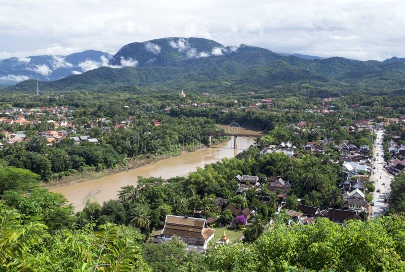 Les Laotiens photo libre de droits