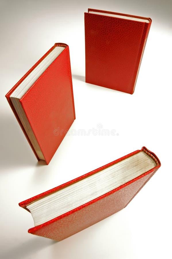 Les livres photos stock
