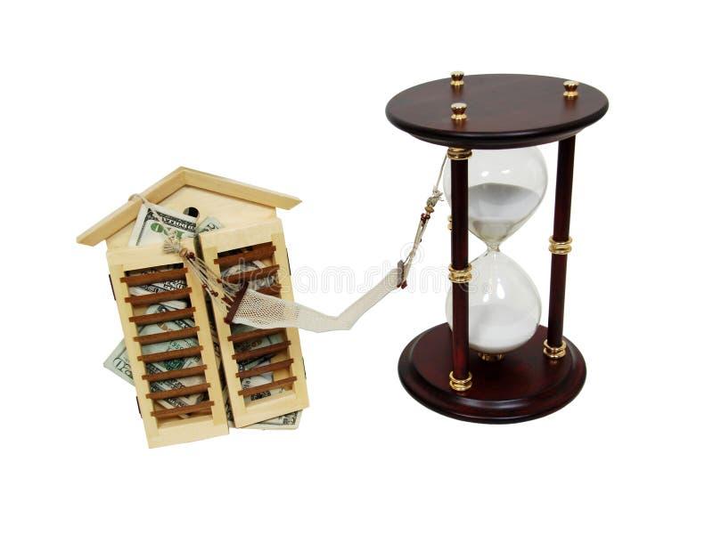 Download Les Loisirs Refinancent Le Temps D'espace à Image stock - Image du ménage, cash: 8670767