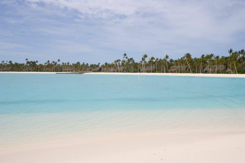 Les Maldives 10 photos libres de droits