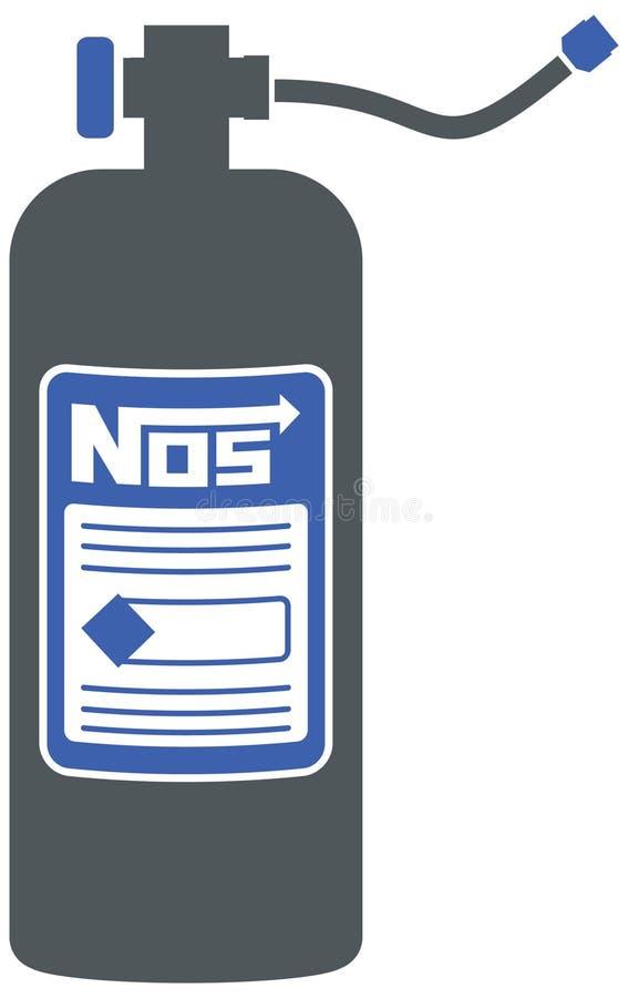 Les no. mettent en bouteille pour l'emballage image libre de droits