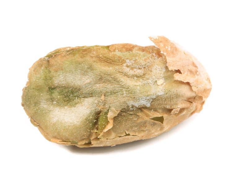 Les pistaches se ferment. images stock