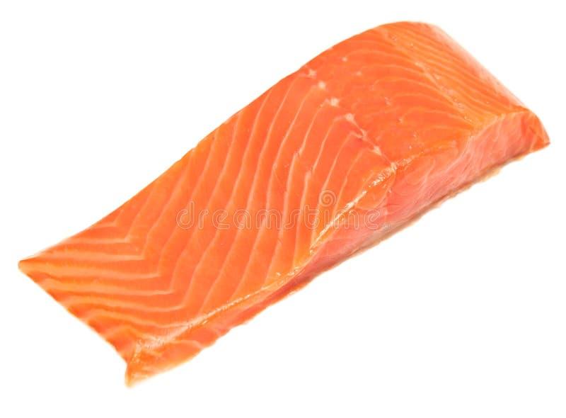 Les poissons rouges ont isolé images libres de droits