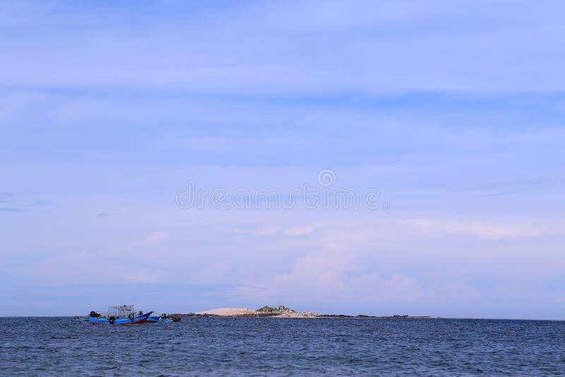 Les régions côtières de Fujian, porcelaine photo libre de droits