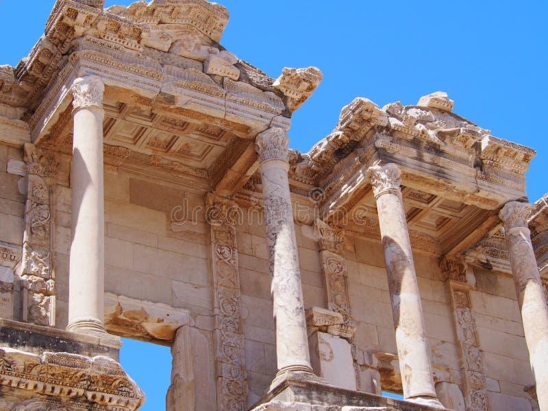 Les ruines antiques photos libres de droits