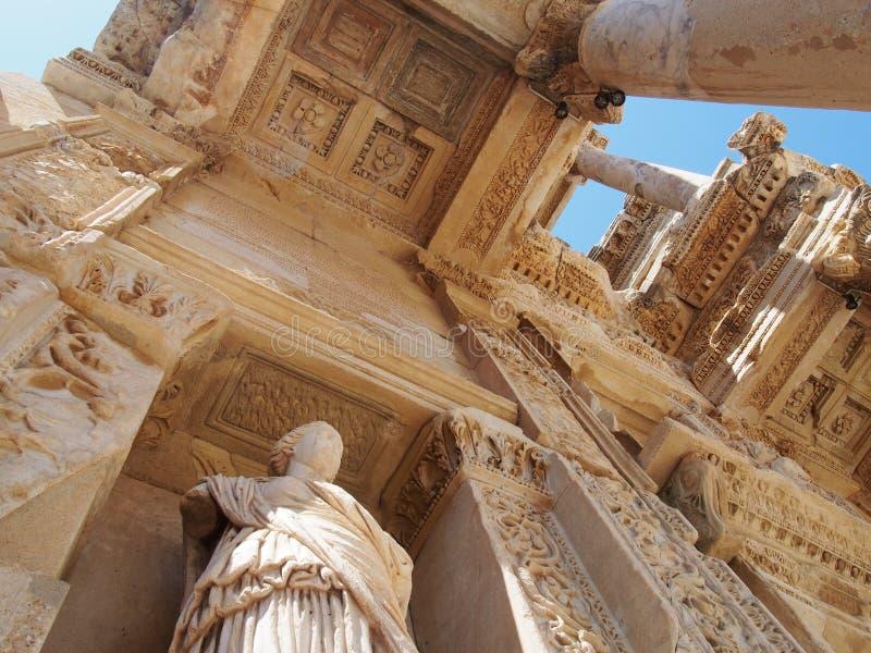 Les ruines antiques photographie stock libre de droits