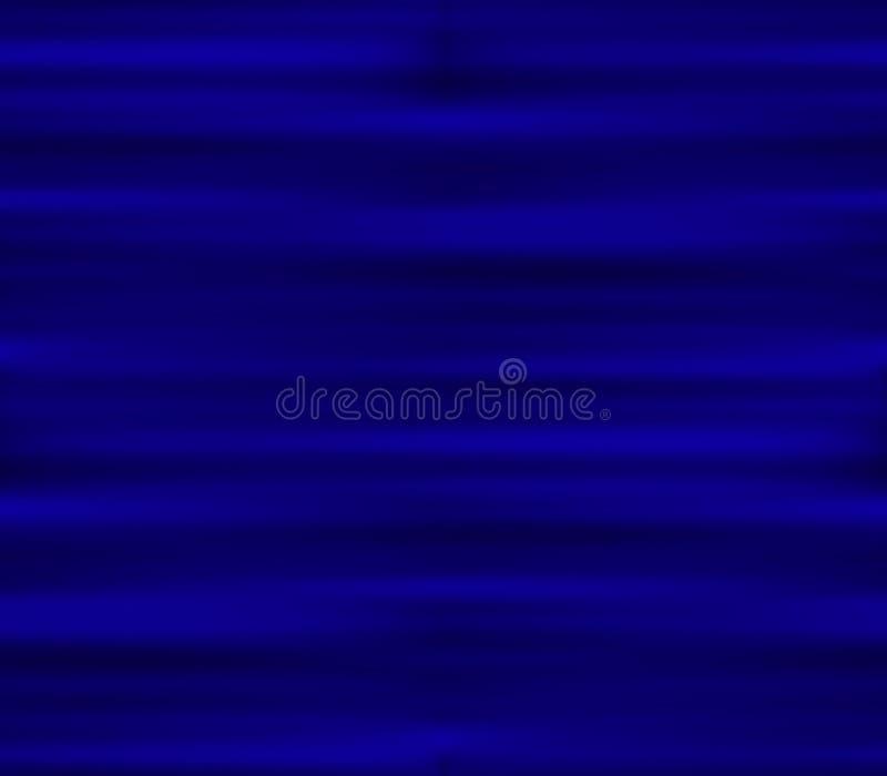 Les taches, éclabousse, raye de la lumière et de l'obscurité bleues illustration de vecteur