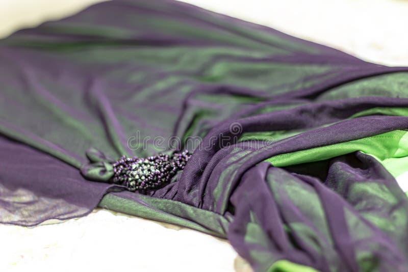 Les vêtements égalisants se ferment  photographie stock libre de droits