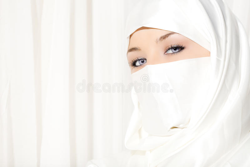 Les yeux l'ont images libres de droits