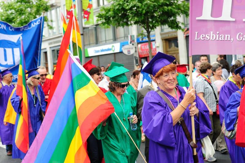 Lesbian, Gay, Bisexual Teachers' Group. stock photo