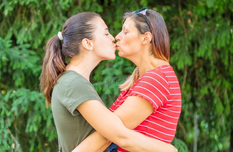 Lesbians Holding Hands High Resolution Stock Photography And Images