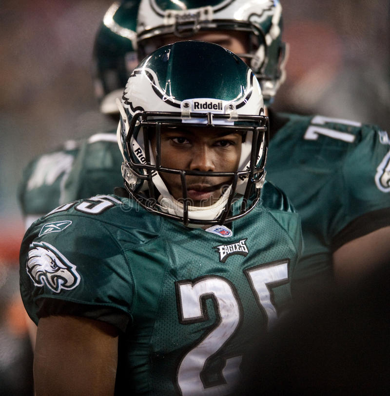 Download LeSean McCoy editorial stock photo. Image of national - 22719893