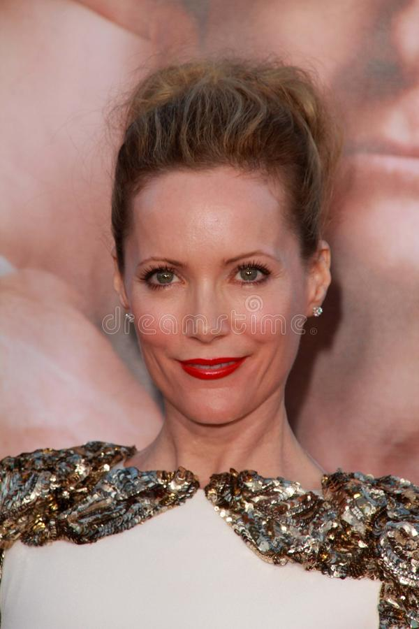Leslie Mann. At 'The Change-Up' World Premiere, Village Theater, Westwood, CA. 08-01-11 royalty free stock photography