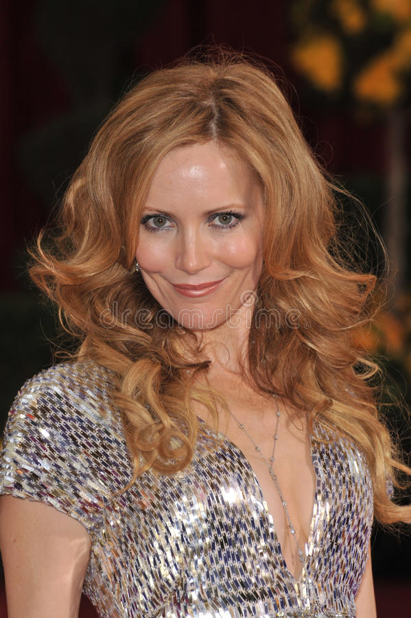 Leslie Mann. At the 81st Academy Awards at the Kodak Theatre, Hollywood. February 22, 2009 Los Angeles, CA Picture: Paul Smith / Featureflash stock photos