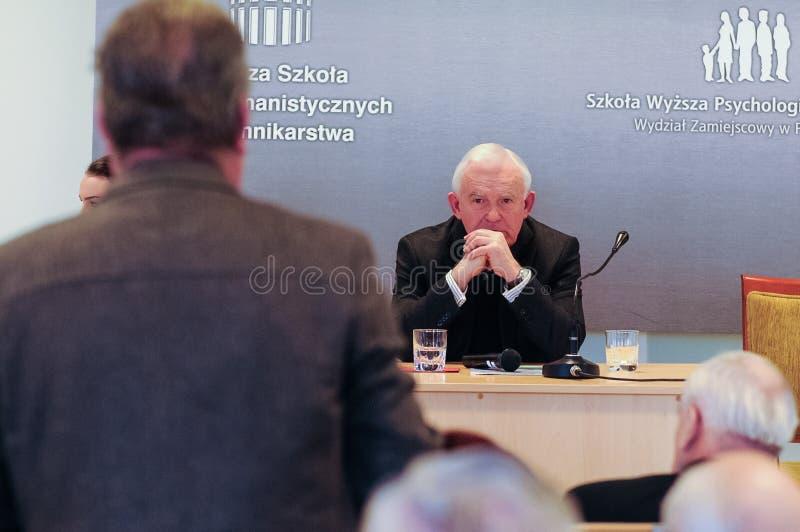 Leszek Cezary Μίλερ στοκ εικόνες