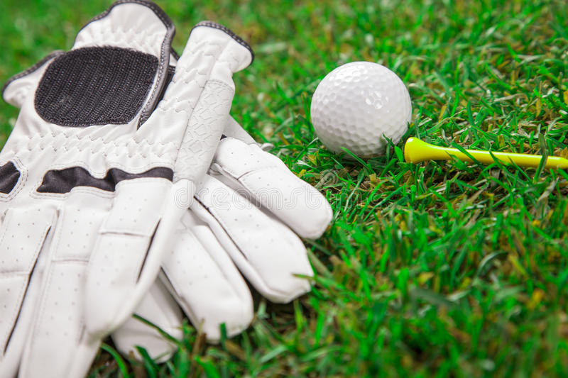 Download Let's Play A Round Of Golf! Royalty Free Stock Photos - Image: 27556688