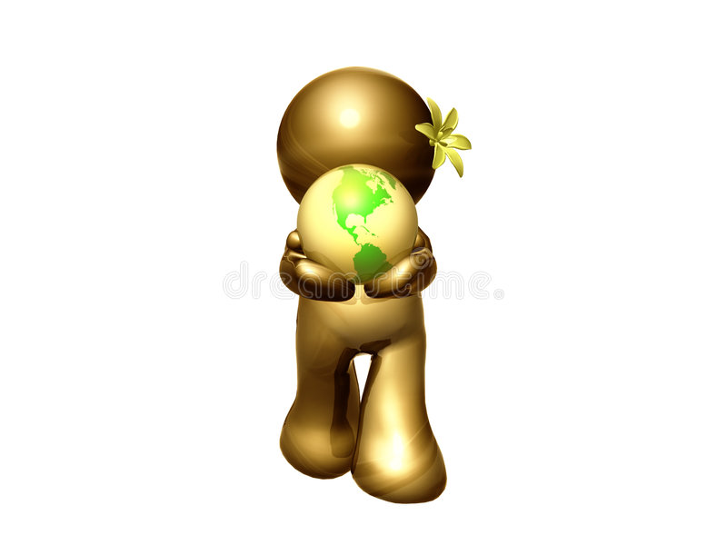 Download Let's save the world icon stock illustration. Illustration of gesture - 8225746