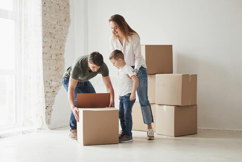 Home removal at How To