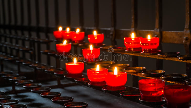 Let there be light royalty free stock images