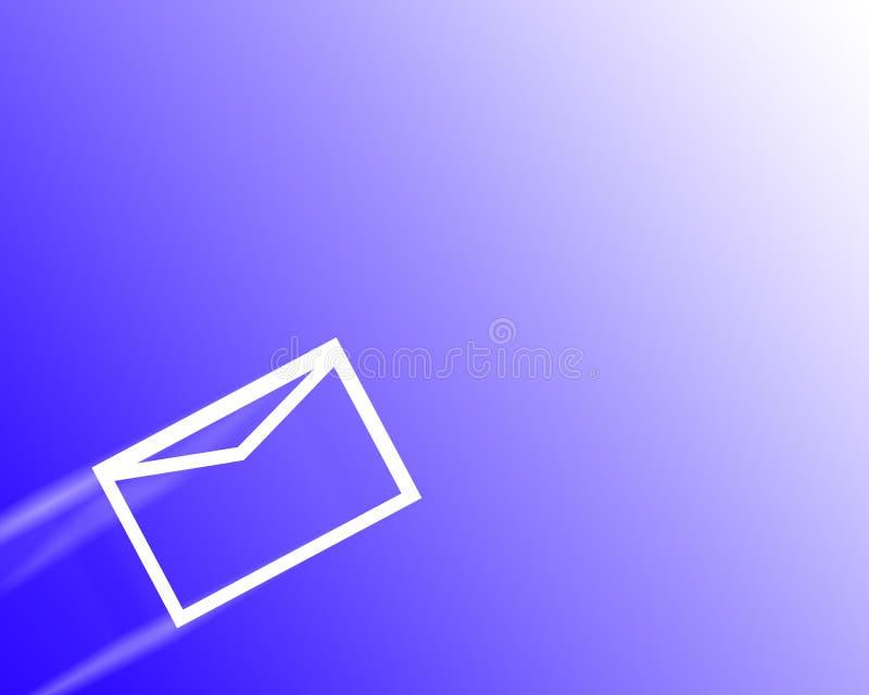 Letra ilustração do vetor
