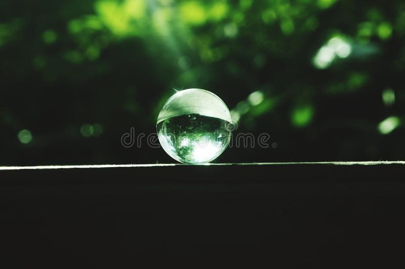Lets we play marble again royalty free stock photography