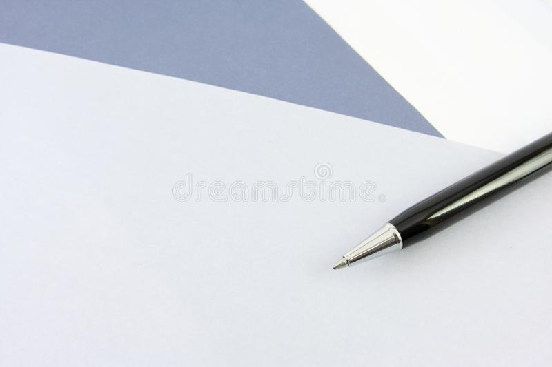 Download Letter stock photo. Image of paper, letter, information - 9900338