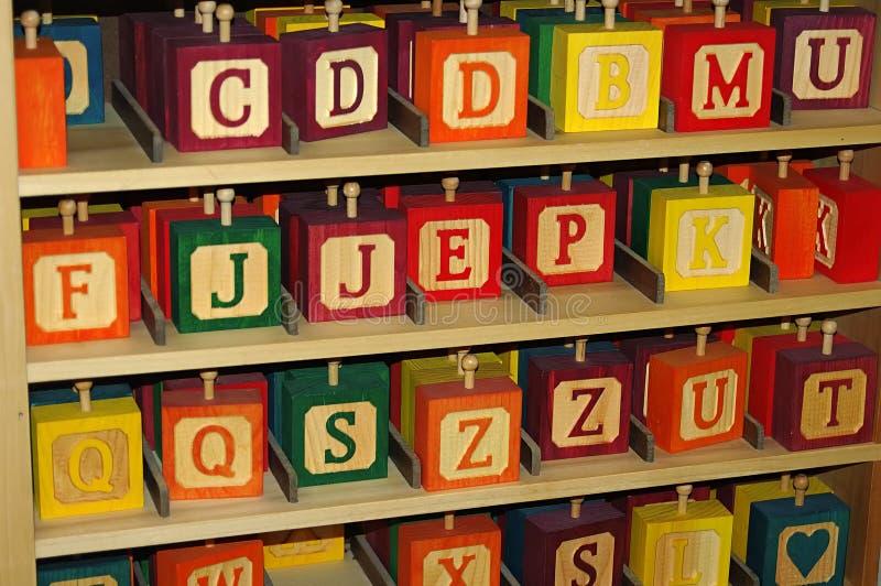 Download Letter Blocks stock image. Image of words, alphabet, toddler - 21241