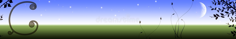 Download Letter C banner stock illustration. Image of background - 4584467