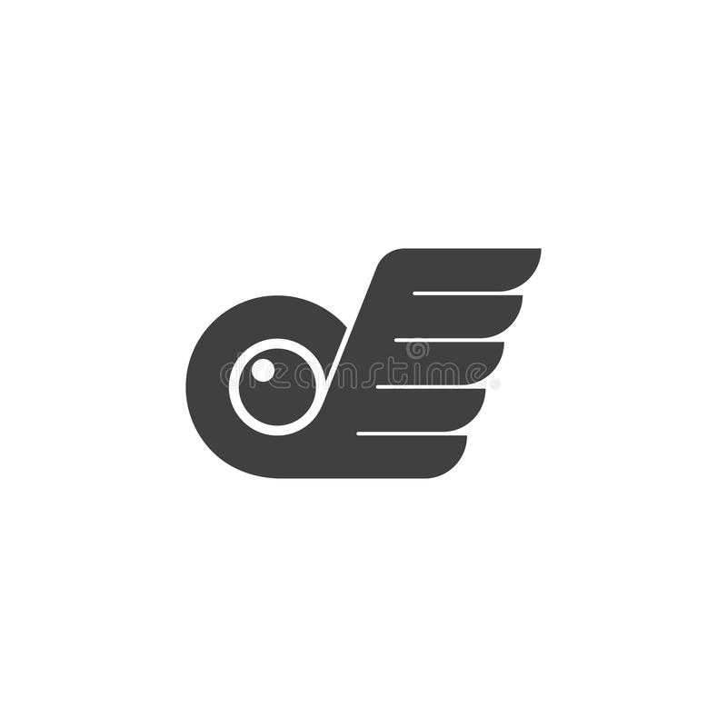 Free Letter D Movement Wing Logo Vectorsymbol, Tire, Automobile, Modern, Car, Engine, Design, Company, Vector, Business, Concept, Royalty Free Stock Photo - 153978955