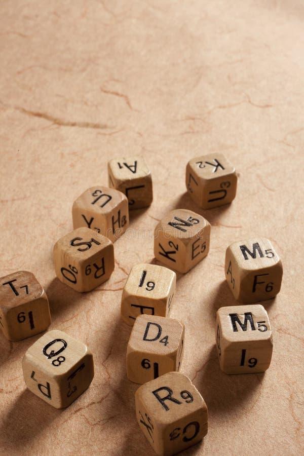 random letter dice random letter dice