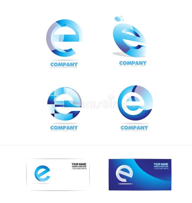 Letter e logo icon set stock vector illustration of graphic 61752548 download letter e logo icon set stock vector illustration of graphic 61752548 spiritdancerdesigns Choice Image