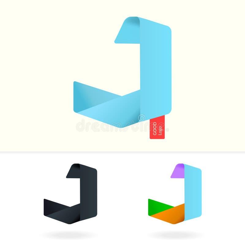 Logo letter design templates