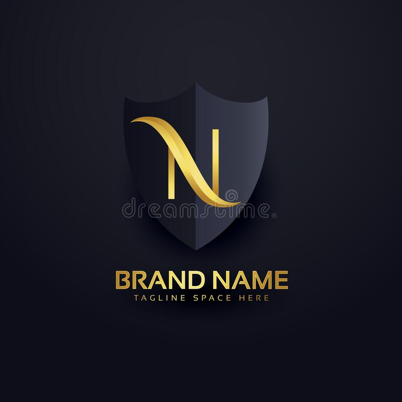 Premium Letter DS Logo Icon Vector Design Stock