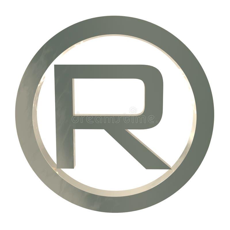 trademark symbol r