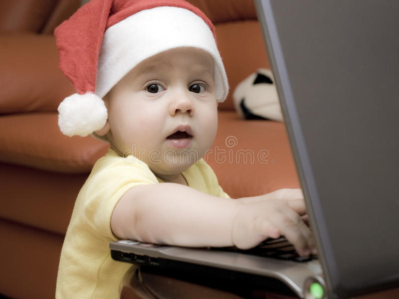 Download Letter to Santa Claus stock photo. Image of december - 25936238