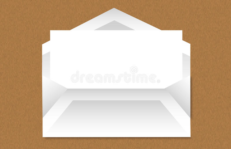 Download Letter on a wood board stock illustration. Image of pencil - 23730173