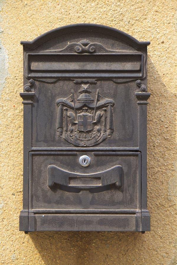 Letterbox стоковая фотография rf