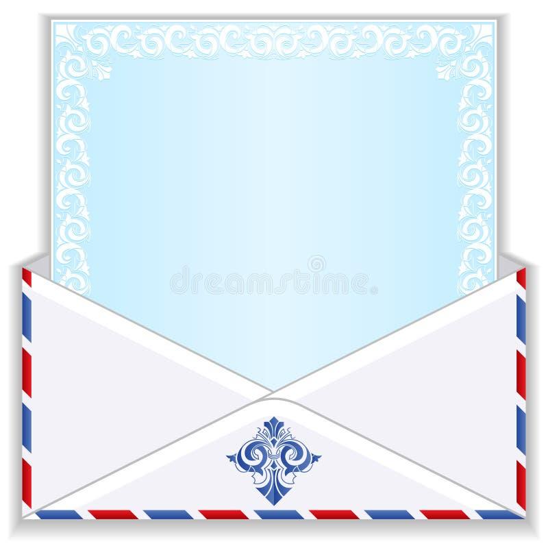 Letterbox ilustracji