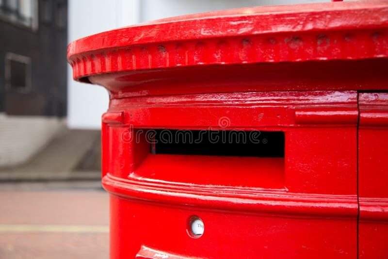 letterbox fotografia stock