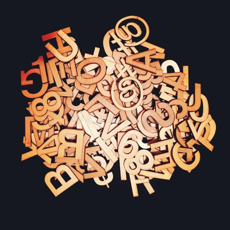 lettere immagini stock libere da diritti