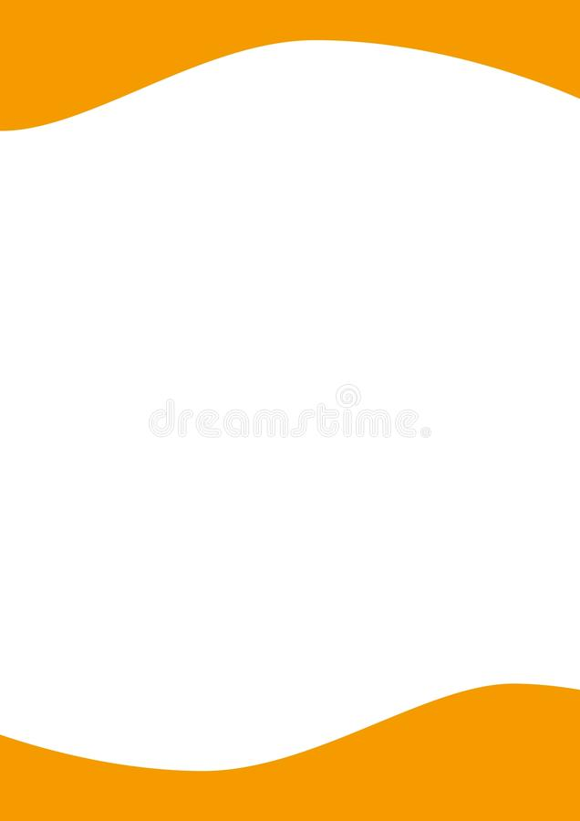 Letterhead Stock Illustration Illustration Of Format