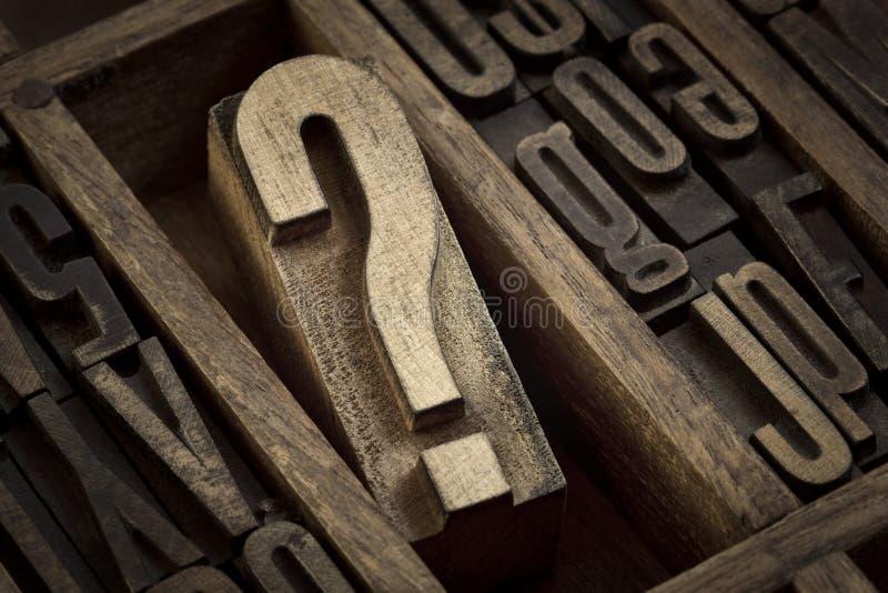 letterpress oceny pytania typ rocznik obrazy royalty free