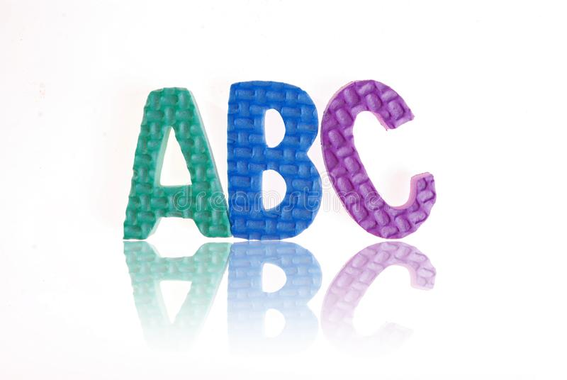 Download Letters stock photo. Image of puzzles, toys, letters - 15055790