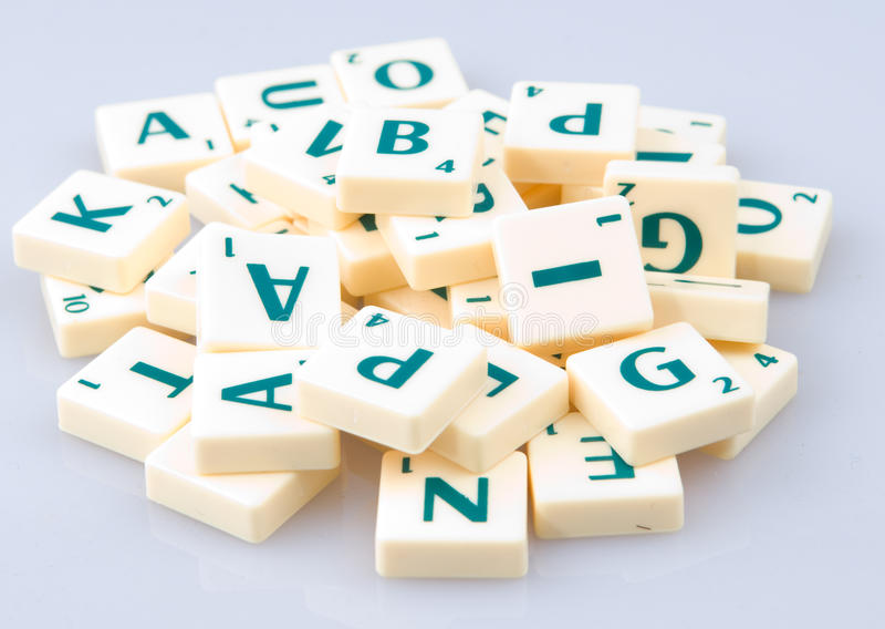 Download Letters In A Pile Royalty Free Stock Photos - Image: 12413468