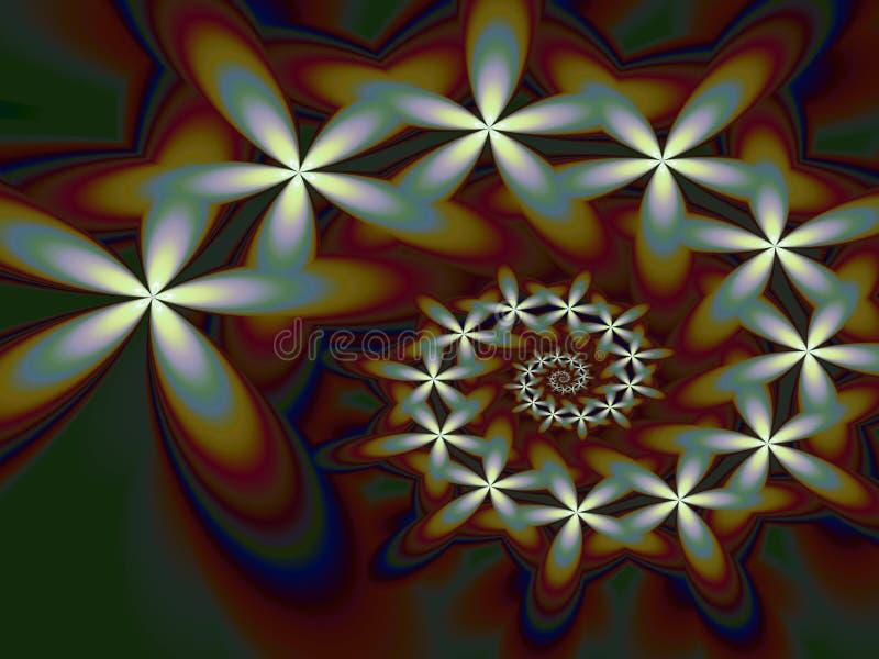Letztes eins ist innen ein Weichling vektor abbildung